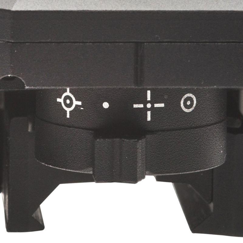 Point rouge sightmark ultra shot a spec se rie 2018 nouveau5