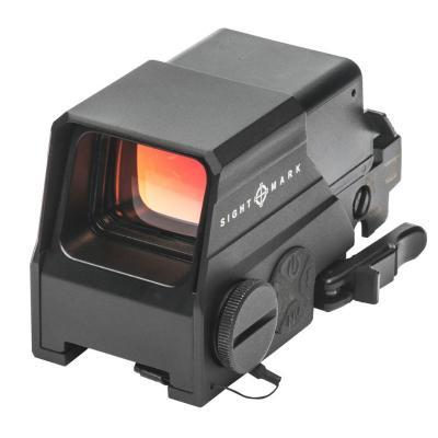 Point rouge Sightmark Ultra Shot M-Spec LQD