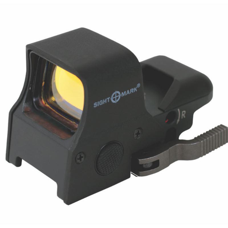 Point rouge sightmark ultra shot qd digital pas cher france