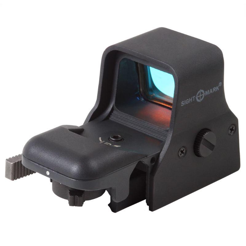 Point rouge sightmark ultra shot qd digital pas cher france1
