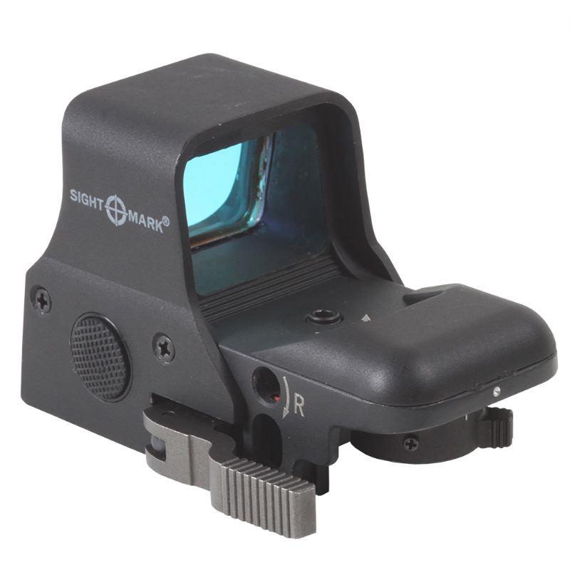 Point rouge sightmark ultra shot qd digital pas cher france2
