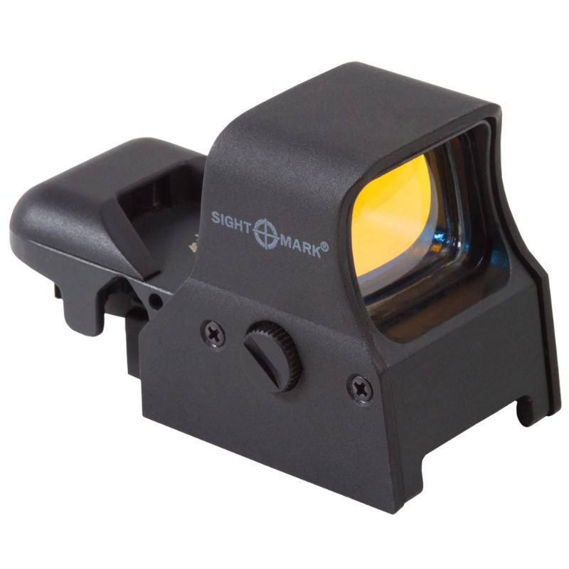 Point rouge sightmark ultra shot qd digital pas cher france3