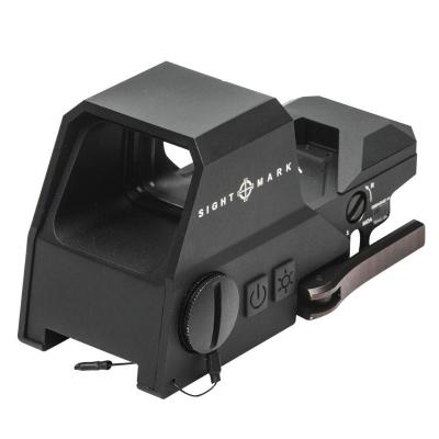 Point rouge Sightmark Ultra Shot R-Spec