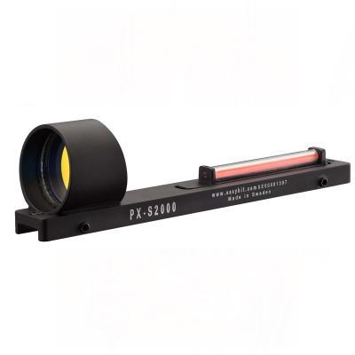 Point rouge sur bande ventilée EasyHit PX-S2000