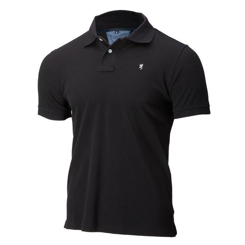 Polo Ultra 78 Noir Browning