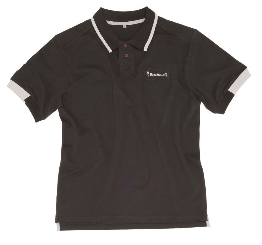 Polo browning ultra anthracite browning
