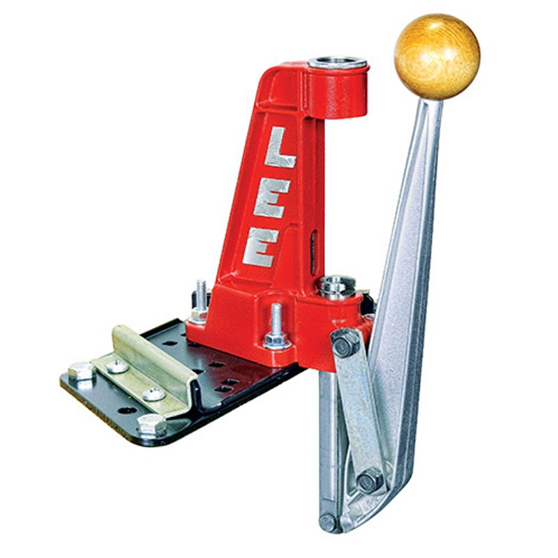 Presse de rechargement lee precision breech lock reloader
