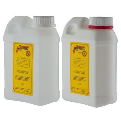 Nettoyant désoxydant pour étuis tirés
