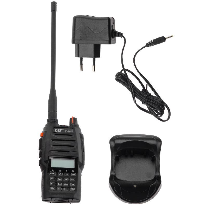 Radio vhf radio amateur e metteur re cepteur 144 146 mhz