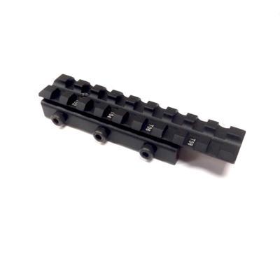 Rail adaptateur 11 mm vers 21 mm - UTG