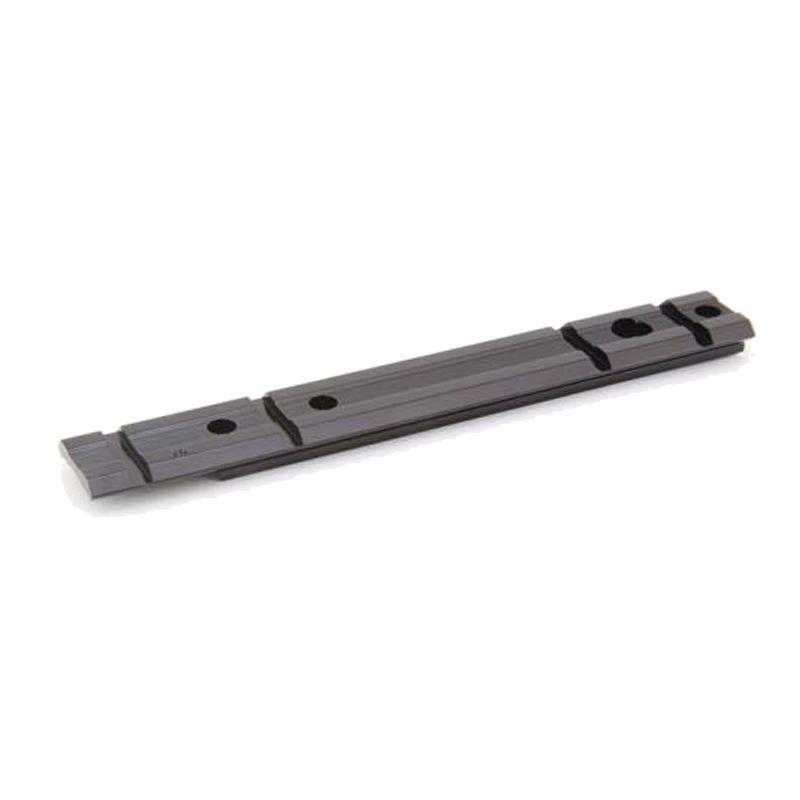 Rail weaver pour remington 7 a 3 trous 600 660 xp 100
