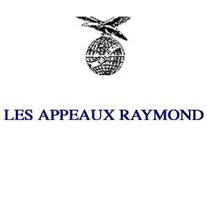 Appeaux raymond