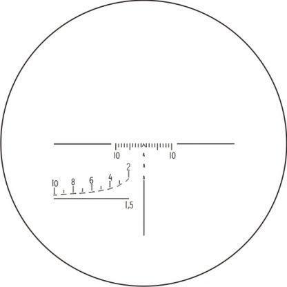 Reticule npz po 3 9x24