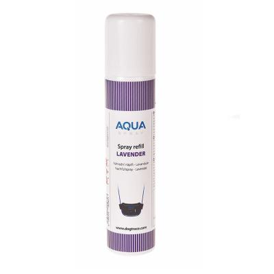 Recharge lavande Dogtrace AQUA Spray D-control