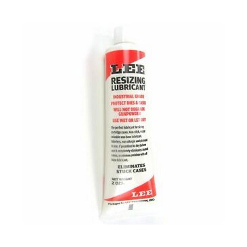 Resize lube tube lubrifiant Lee