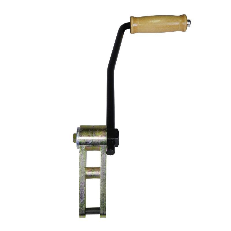 Roller handle upgrade bras pour presses pro1000 turret press