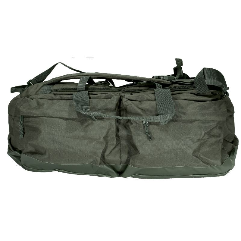Sac ope rationnel percussion 110 litres portage kaki