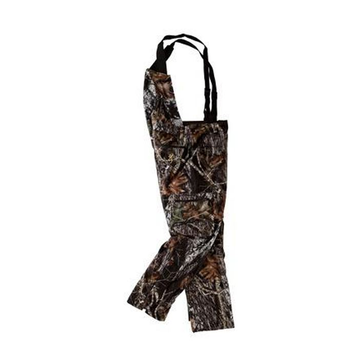 Salopette x xpo big game camo browning pour grande chasse