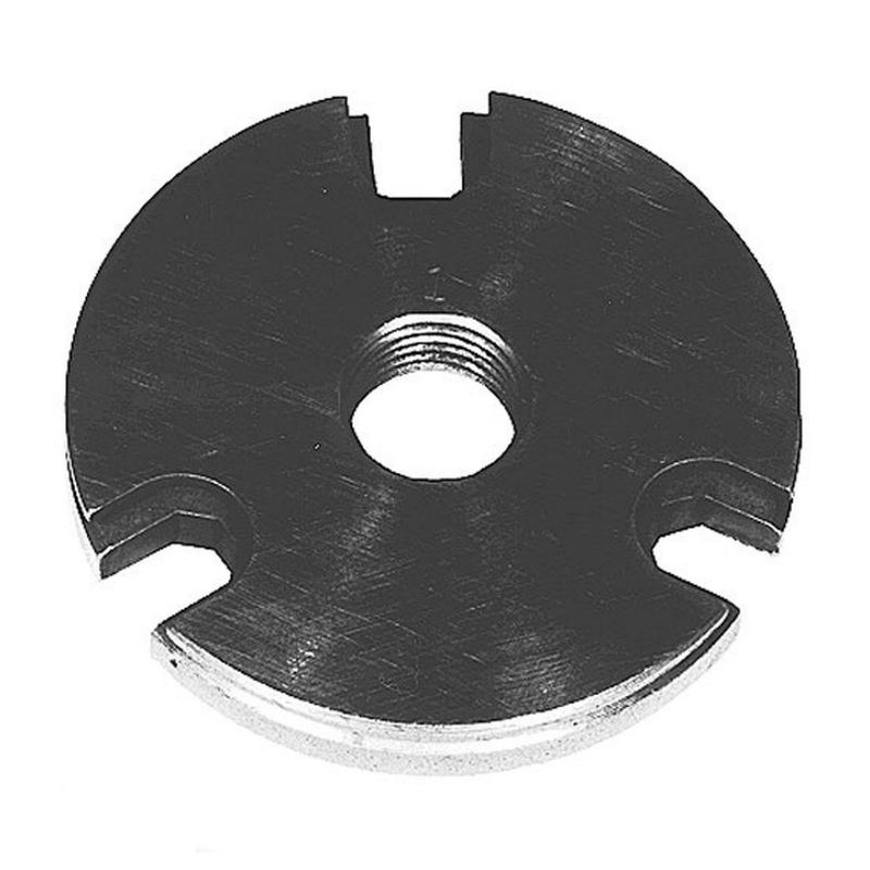 Shell plate lee precision plateau support douille pro1000