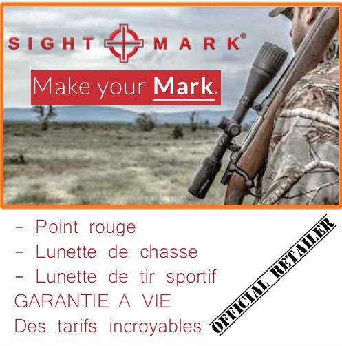 Sightmark france image