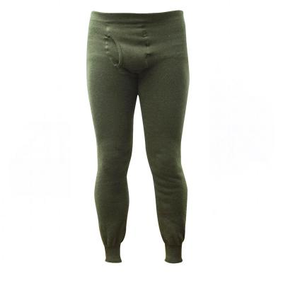Sous pantalon en merinos Artika Trek Vert