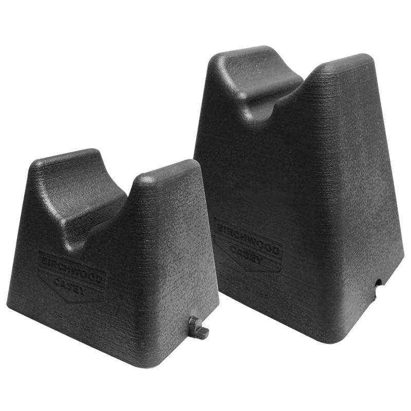 Support de tir birchwood casey pour re gler carabine et fusil