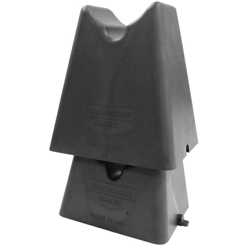 Support de tir birchwood casey pour re gler carabine et fusil1