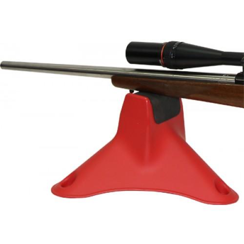 Support de tir carabine de chasse