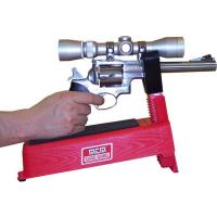 Support de tir pour arme de poing pistolet ou reveolver1