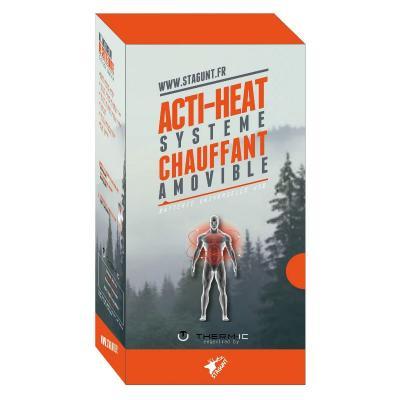 Système chauffant Stagunt Acti-Heat