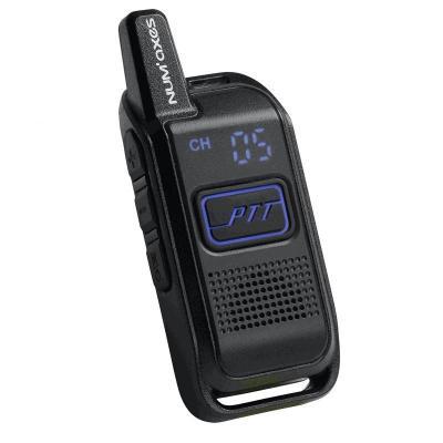talkie walkie Num'axes TLK1083