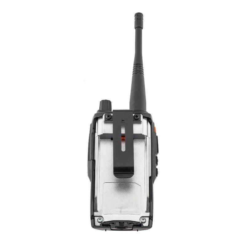 Talkie walkie waldberg p9 pro 8 fre quences fm 88 108 mhz3