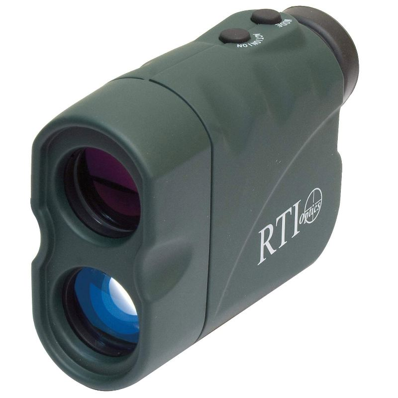Te le me tre laser avec distance possible de 700 m pour chasse