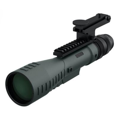 Télescope Tactique Athlon Cronus Tactical 7-42X60