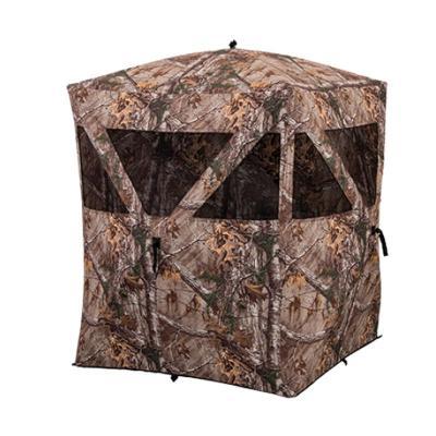 Tente d'affut camouflage Armistep Hub Blind Care Taker