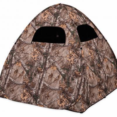 Tente d'affut camouflage Armistep Doghouse