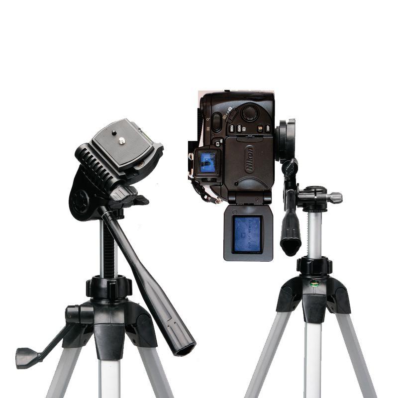 Tre pieds konus 130 cm pour telescope jumelles pas cher