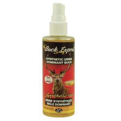 Urine synthetique cerf mâle dominant