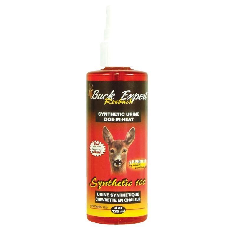 Urine synthe tique pour la chasse chevrette en chaleur