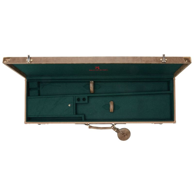 Valise arme browning grouse pour fusil canons jusqu a 76cm2