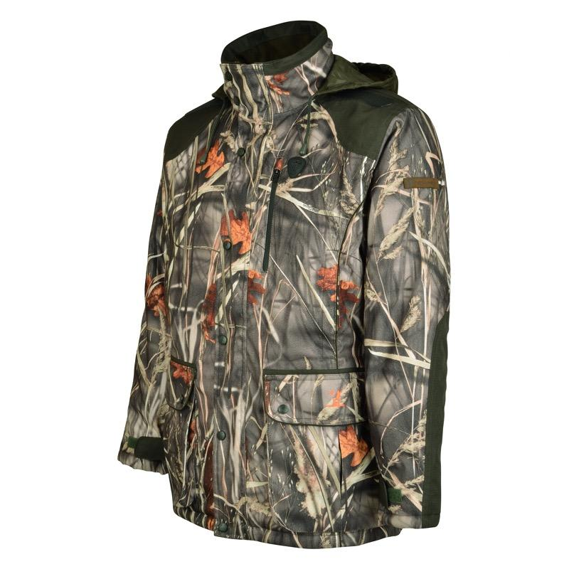 Veste brocard ghostcamo wet