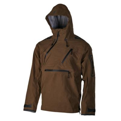 Veste Featherlight Typhoon Browning Verte