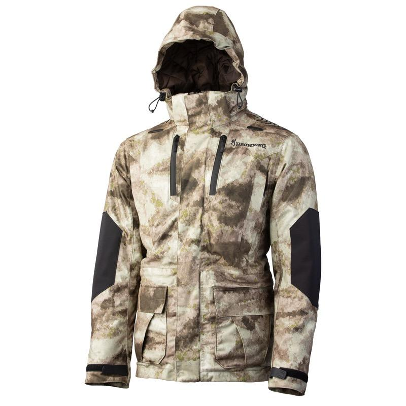 Veste XPO Pro RF A-Tacs AU Browning