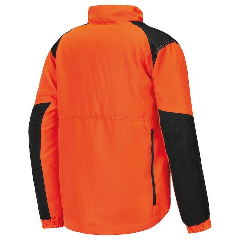 Veste de traque stagunt springtrack jkt blaze camo orange1