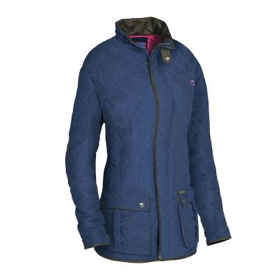 Veste Club InterChasse Phoebus coupe femme