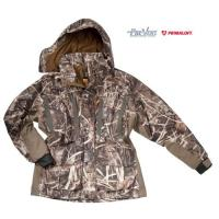 Veste parka browning dirty bird couleur max5 pre vent