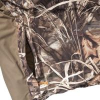 Veste parka browning dirty bird couleur max5 pre vent1