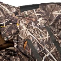 Veste parka browning dirty bird couleur max5 pre vent2