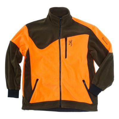 Veste polaire Browning Powerfleece One