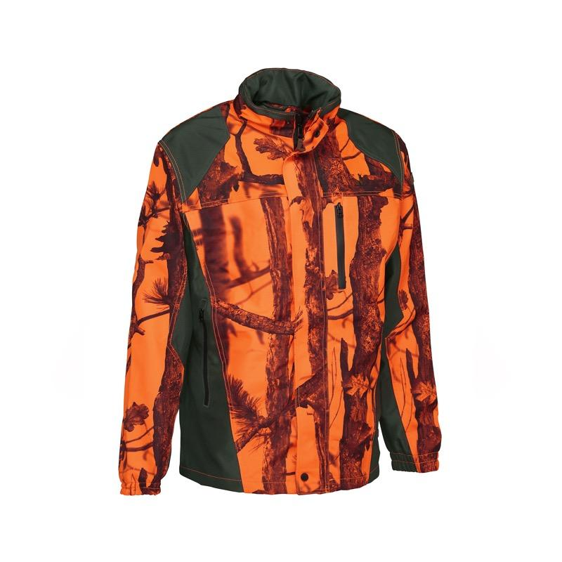 Veste Percussion Stronger Ghost Camo